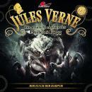 Jules Verne, Die neuen Abenteuer des Phileas Fogg, Folge 27: Der Fluch der Harpyie Audiobook