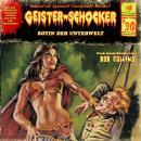 Geister-Schocker, Folge 90: Botin der Unterwelt Audiobook