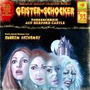 Geister-Schocker, Folge 91: Todesschreie auf Herford Castle Audiobook