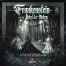 Frankenstein und der Zirkel der Sieben, Folge 3: Angst in den Gassen Audiobook