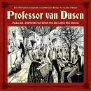 Professor van Dusen, Die neuen Fälle, Fall 25: Professor van Dusen und der lange Weg nach Oz Audiobook
