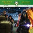 Pollution Police, Folge 11: Die Zirkus-Falle Audiobook