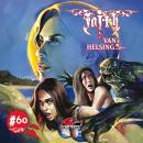 Faith - The Van Helsing Chronicles, Folge 60: Die Fischmenschen von Malibu Audiobook