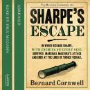 Sharpe's Escape: The Bussaco Campaign, 1810, Bernard Cornwell