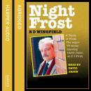 Night Frost Audiobook