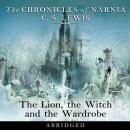 Lion, the Witch and the Wardrobe, C. S. Lewis