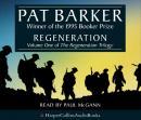 Regeneration Audiobook