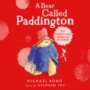 Bear Called Paddington, Michael Bond