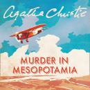 Murder in Mesopotamia, Agatha Christie
