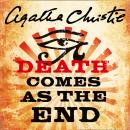 Death Comes as the End, Agatha Christie
