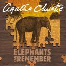 Elephants Can Remember, Agatha Christie