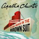 Man in the Brown Suit, Agatha Christie