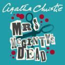 Mrs McGinty's Dead, Agatha Christie