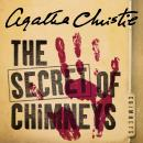 Secret of Chimneys, Agatha Christie