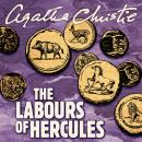 Labours of Hercules, Agatha Christie