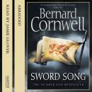 Sword Song, Bernard Cornwell