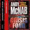 Crisis Four, Andy McNab