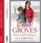 Daughters of Liverpool, Annie Groves