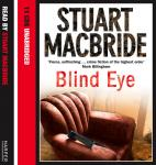 Blind Eye, Stuart MacBride