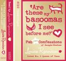 Are these my basoomas I see before me?, Louise Rennison