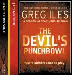 Devil's Punchbowl, Greg Iles