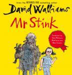 Mr Stink Audiobook