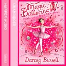 Delphie and the Magic Ballet Shoes, Darcey Bussell