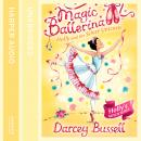 Holly and the Silver Unicorn, Darcey Bussell
