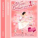 Holly and the Magic Tiara, Darcey Bussell