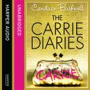 Carrie Diaries, Candace Bushnell