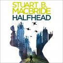 Halfhead Audiobook