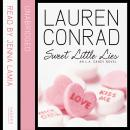 Sweet Little Lies: An LA Candy Novel, Lauren Conrad