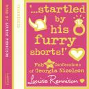 '...startled by his furry shorts!' Audiobook
