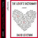 Lover's Dictionary, David Levithan