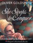 She Stoops to Conquer, Oliver Goldsmith