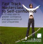 Fast track masterclass to self confidence, Annie Lawler