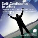 Self Confidence in a box, Annie Lawler