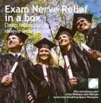 Exam nerve relief in a box, Annie Lawler