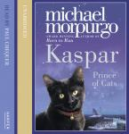 Kaspar: Prince of Cats Audiobook