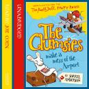 Clumsies Make a Mess of the Airport, Sorrel Anderson