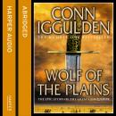 Wolf of the Plains, Conn Iggulden