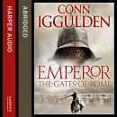 Gates of Rome, Conn Iggulden