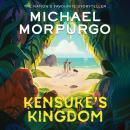 Kensuke's Kingdom Audiobook