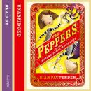 Peppers and the International Magic Guys, Sian Pattenden