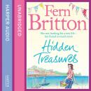 Hidden Treasures Audiobook