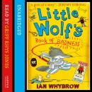 Little Wolf's Book of Badness Audiobook