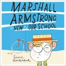 Marshall Armstrong Is New To Our School, David Mackintosh