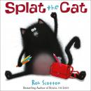 Splat The Cat, Rob Scotton