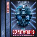 Department 19, Will Hill
