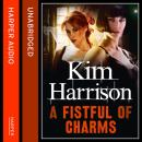 A Fistful of Charms Audiobook